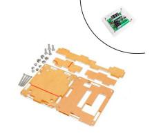 Наушники беспроводные Bluetooth S400BT MicroSD, реплика JBL, фиолетовые