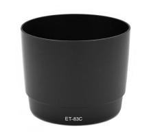 Бленда ET-83C для Canon EF 100-400mm f/4.5-5.6L IS US