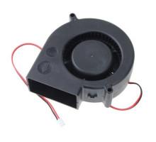Вентилятор улитка 97мм 12В 2пин центробежный турбина кулер ЧПУ, сервера
