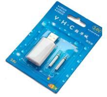 2x Аккумулятор CR425 3В + USB зарядное устройство на 2 канала, зарядка
