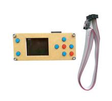 Offline контроллер для ЧПУ станка CNC 1610 2418 3018 ЖК 1.8