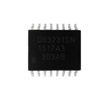 Чип DS3231SN DS3231 SOP16, Часы реального времени RTC I2C