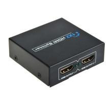 HDMI 1x2 порта сплиттер, разветвитель, коммутатор