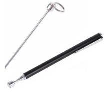Телескопический магнитный манипулятор, ручка-указка с магнитом до 65см