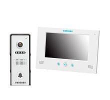 Видеодомофон с 7'' цветным ЖК-дисплеем, интерком VANSOALL PS990