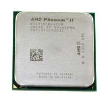 Процессор AMD Phenom II X4 955, 4 ядра 3.2ГГц, AM3