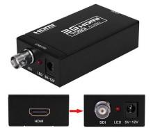 HDMI-SDI конвертер видео, аудио, HD-SDI, 3G-SDI