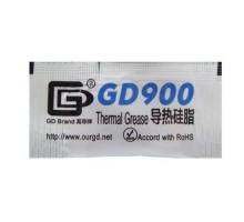 10x Термопаста GD900 0.5г, пакетик, термо паста