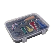 Набор для изготовления косой бейки CY-BTM-S2, 11 предметов в кейсе
