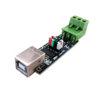 Переходник USB 2.0 - RS485 TTL FTDI через FT232RL