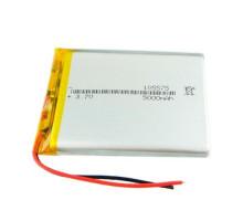 Аккумулятор 105575 Li-pol 3.7В 5000мАч для Powerbank, планшетов, GPS