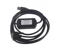 USB PC/PPI кабель программирования для ПЛК Siemens S7-200