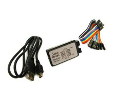USB Логический анализатор 24МГц 8-кан, MCU ARM PIC
