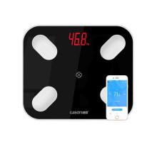Смарт весы напольные Bluetooth Smart диагностические умные GASON S4