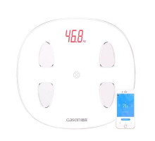 Смарт весы напольные Bluetooth Smart диагностические умные GASON S6