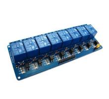 8-канальный модуль реле 5V для Arduino PIC ARM AVR