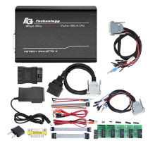 FGTech Galletto 4 V54 OBD2 программатор ЭБУ ECU автомобилей