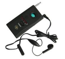 Детектор камер жучков, ИК линза, РЧ CC308+