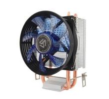 Кулер для процессора, башня, система охлаждения Intel AMD, Alseye Eddy 8