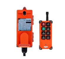 Дистанционное радиоуправление для кранов, тельферов F21-E1B