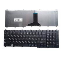 Клавиатура для ноутбука Toshiba Satellite C650 C655 C660 L655 L670 L755