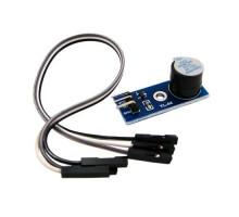 Зуммер, модуль звука, звукоизлучатель для Arduino