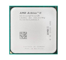 Процессор AMD Athlon II X4 640, 4 ядра 3ГГц, AM3