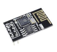 Wi-Fi модуль, трансивер ESP8266 ESP-01S без LED индикатора питания