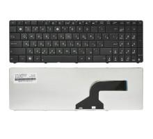 Клавиатура для ноутбука ASUS N53 N61 K52 K53S X61 G51 G53 G60 UL50 P53