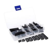 Набор из 66 SCS панелей гнезд для микросхем DIP 6 8 14 16 18 20 24 28