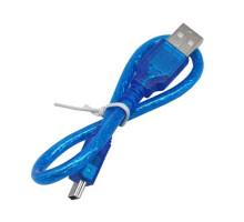 MiniUSB дата кабель для Arduino камеры плеера экранированный 50см