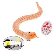 Змея радиоуправляемая реалистичная 38см аккумуляторная Rattle Snake