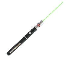 Лазер зеленый, лазерная указка на батарейках 5мВт