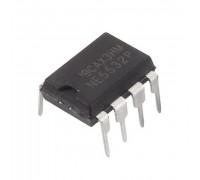 Чип NE5532P NE5532 DIP8, Операционный усилитель 2-канальный