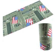 Бафф бандана-трансформер, шарф из микрофибры, USA2