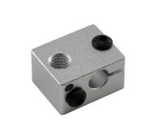 Нагревательный блок экструдера E3D V6 для 3D-принтера