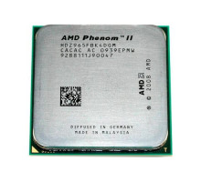 Процессор AMD Phenom II X4 965, 4 ядра 3.4ГГц, AM3