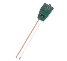 Анализатор почвы 3в1 измеритель pH, влажности, освещенности ETP-301