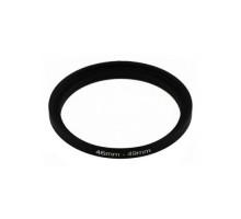 Повышающее степ кольцо 46-49мм для Canon, Nikon